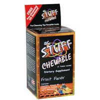 The Stuff Chewable Tablets